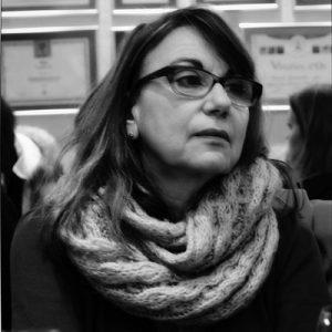 Vicky Kertemelidou